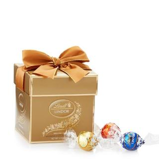 Lindt 1.7 OZ Assorted Truffles 4 in each box