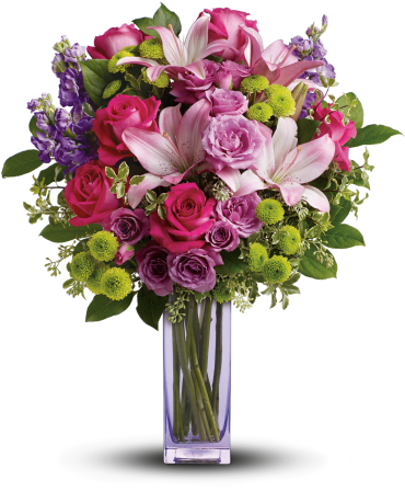 Fresh Flourish Bouquet
