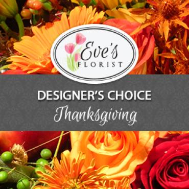 Designer\'s Choice - Thanksgiving